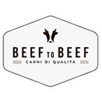 Logo Beef to beef