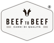 Logo Beef To Beef con marchio 512