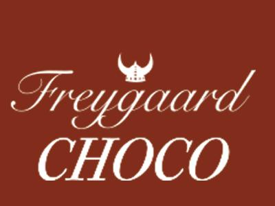 Logo freygaard